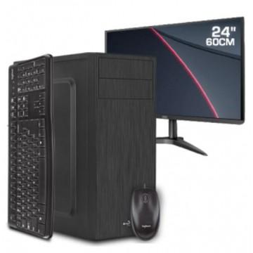 TE 3666r5 - Office-PC mit...