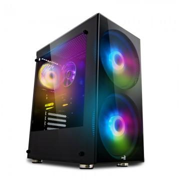 TE 9737i7 Gaming-PC