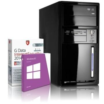 Intel i3 Multimedia PC
